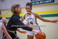 Gallery: Girls Basketball Curtis @ Olympia
